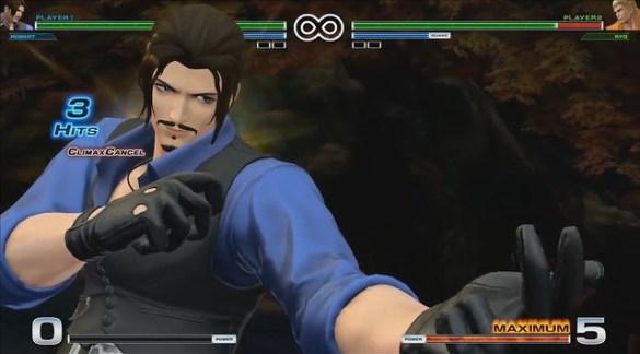 King of Fighters XIV - Image12
