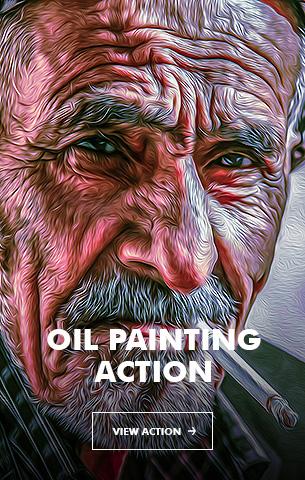 Ink Spray Photoshop Action V.1 - 95
