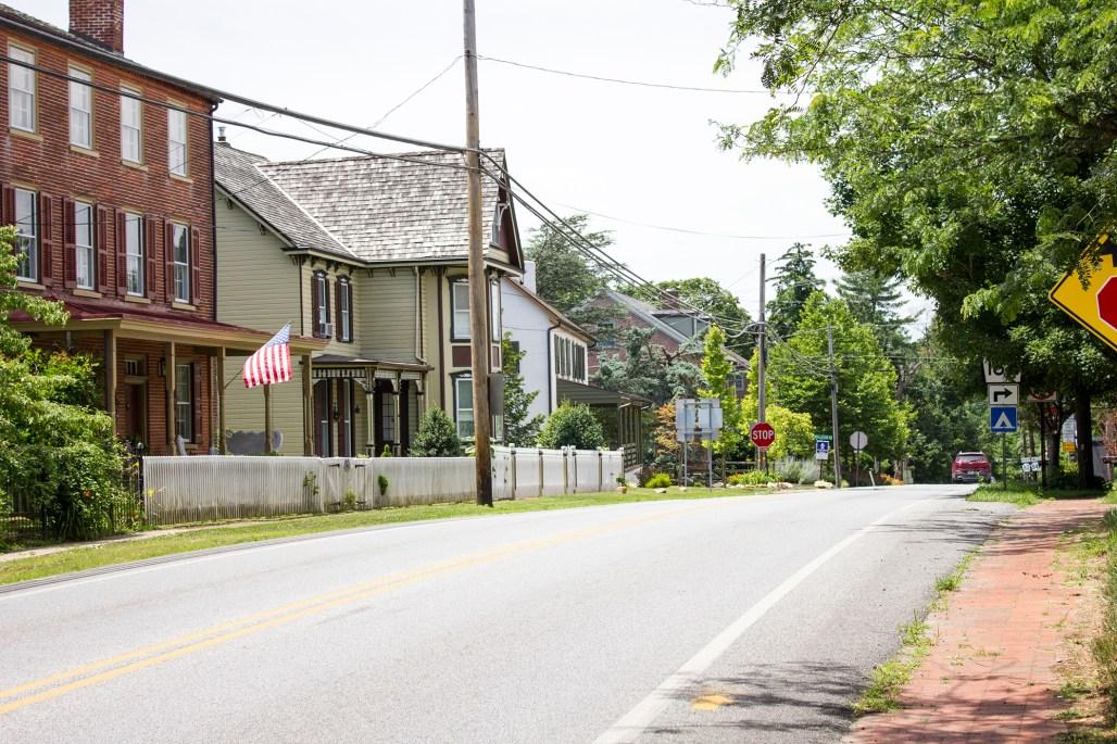 unionville-main-street