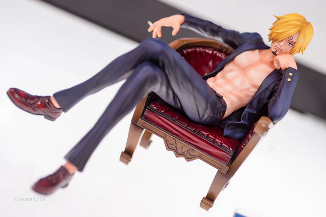 [MegaHouse] One-piece (8)