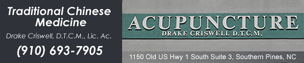 Drake Criswell Acupunture