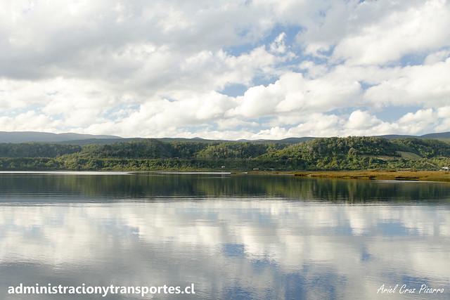 Lago Cucao (Chiloé)
