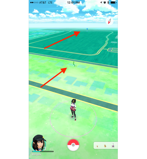 How to Play Pokemon go-4