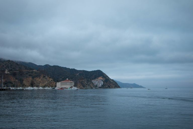 06.09. Avalon, Catalina Island