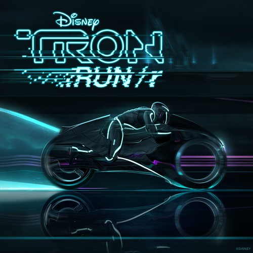Tron Run/r - PS4