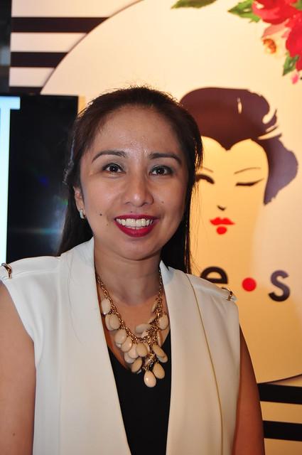 Trisha Gregorio Kojiesan Marketing Head