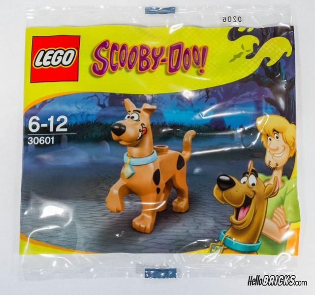 Lego 30601 - Scooby-doo Polybag