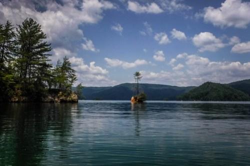 06-23-2016 Lake Jocassee