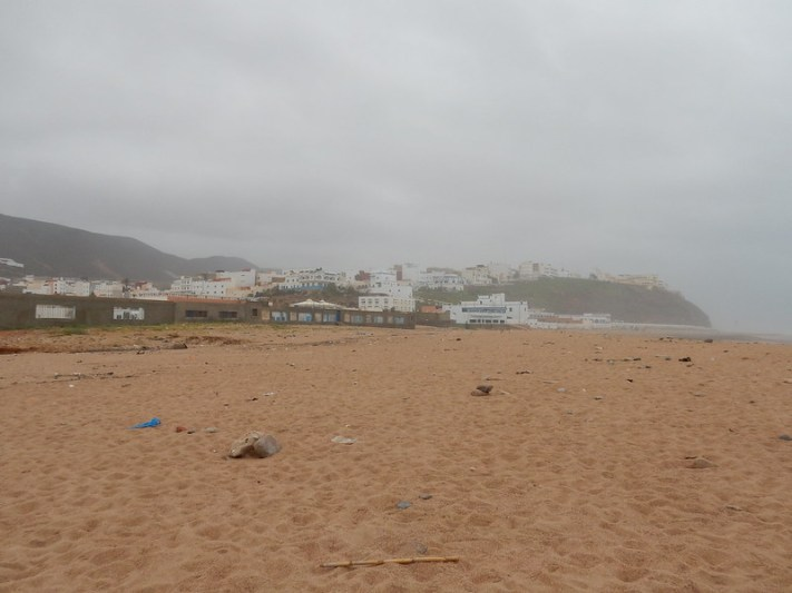 Sidi Ifni Plage