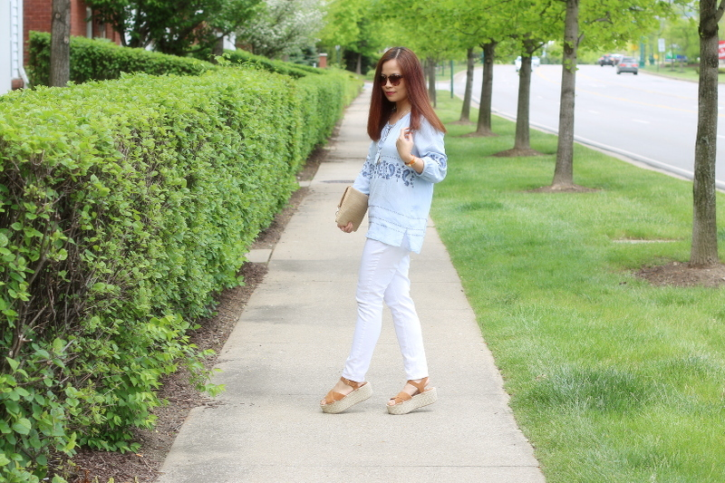 blue-top-white-jeans-suede-platforms-2