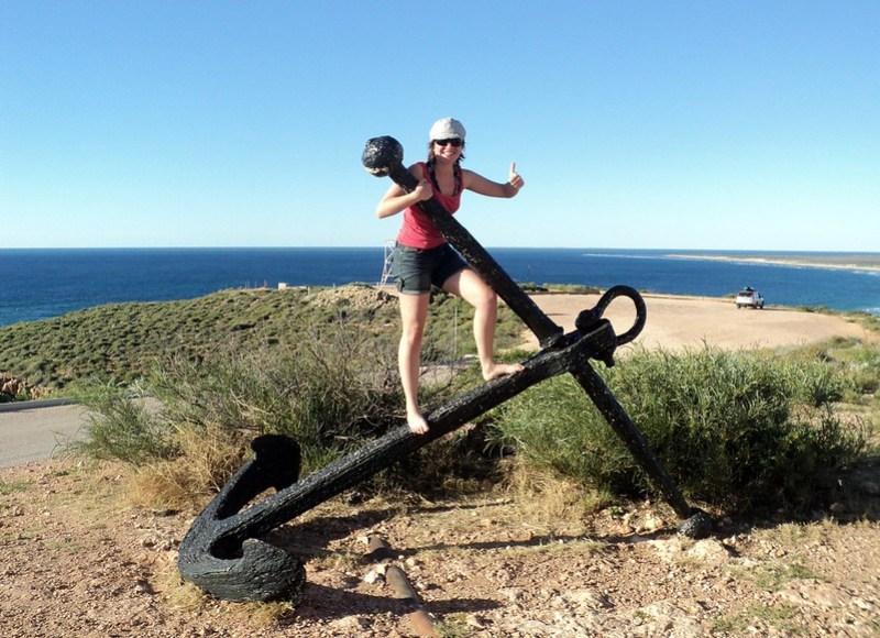 Western Australia - the tea break project solo travel blog