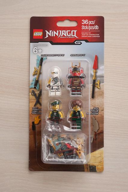 Lego Ninjago 6153626