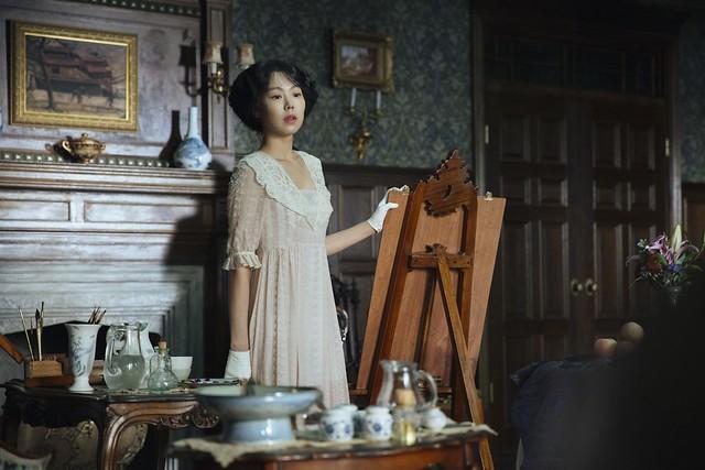Handmaiden movie Kim Min Hee