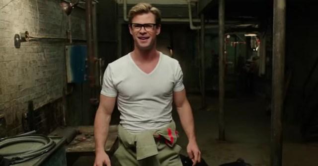 Ghostbusters-2016-Chris Hemsworth