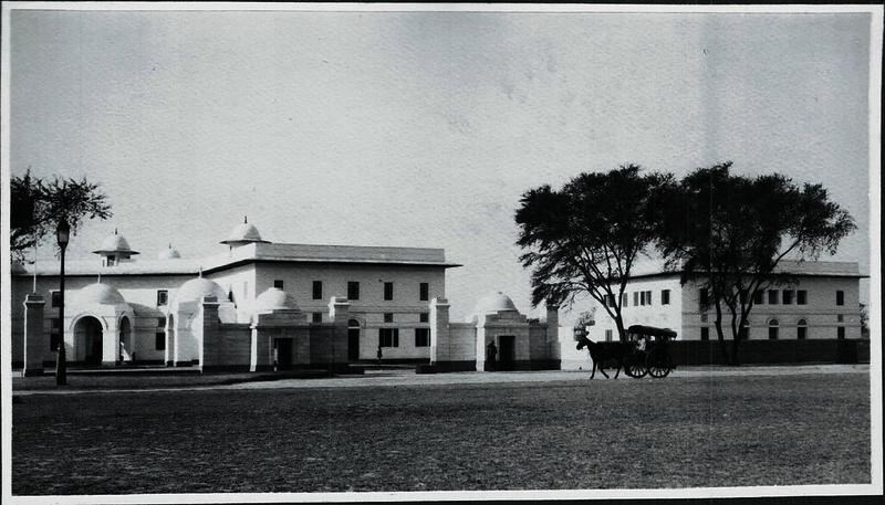 City Monuments - Princely Houses, New Delhi