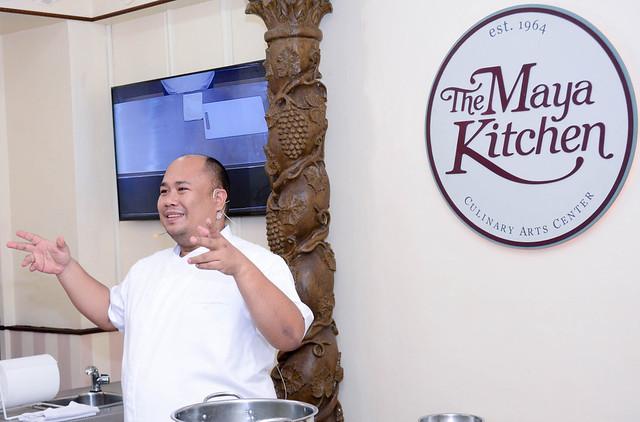 Chef Tatung