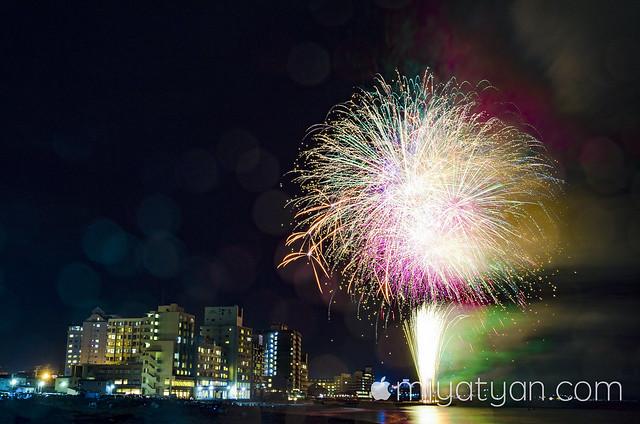 2016.8.20yunokawahanabi-13