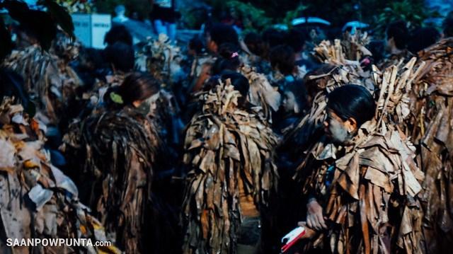 Taong Putik Festival 2016