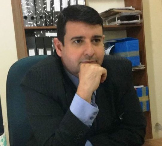 Juiz de Alenquer é alvo de ataques difamatórios no Facebook, Gabriel Araújo, juiz