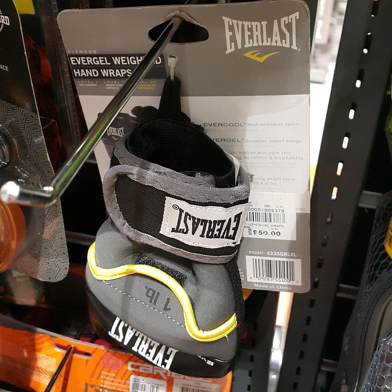 20150802_190026 Everlast Weighted Handwraps