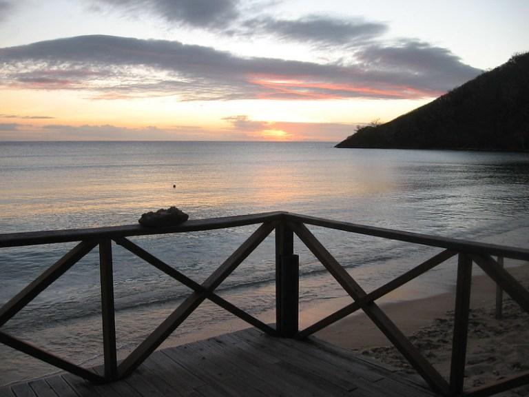 Yasawa Islands, Fiji - the tea break solo travel project