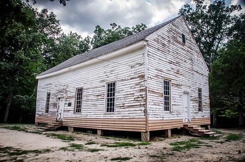 Mount Vernon Presbyterian Church and Cemetery-004