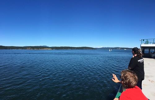 Anacortes to Friday Harbor ferry-002