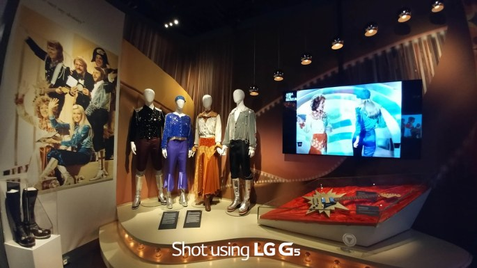 Abba Museum (wide), Stockholm