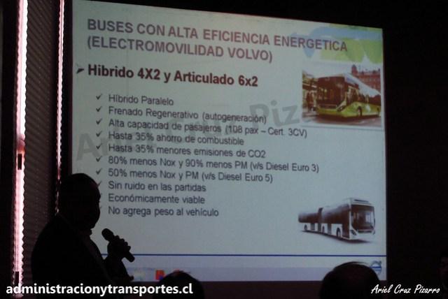 Presentación Volvo