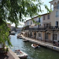 Tips 'n trips : France - Port Grimaud