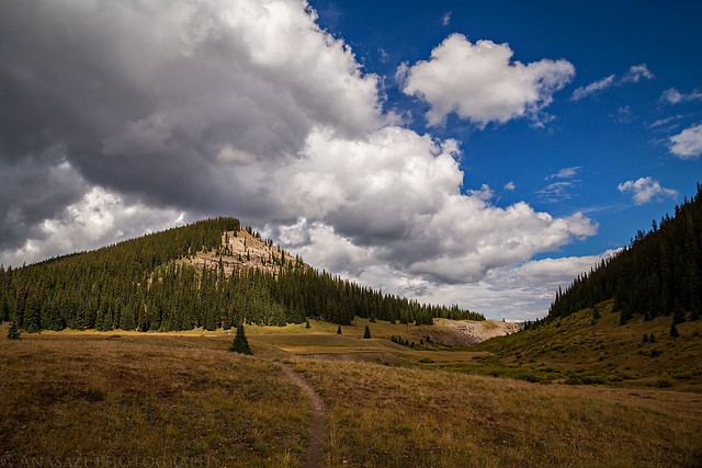 Fall Creek Drainage
