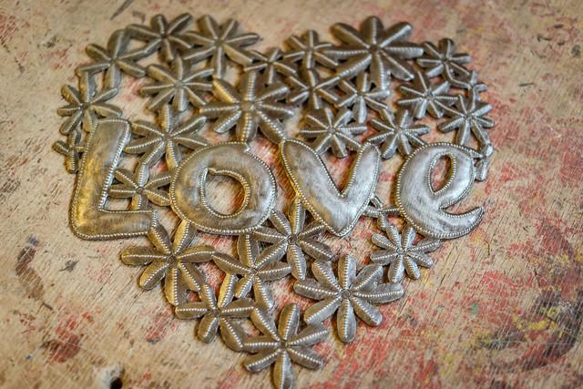 Metalwork Love