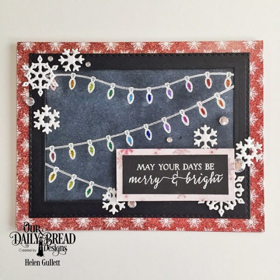 ODBD Nov New Release - Merry & Bright