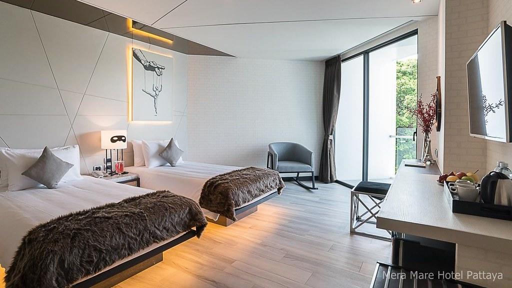 《芭堤雅订房笔记》2016年30间全新开业星级酒店住宿推介