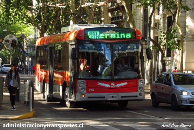 EPTM (Mendoza) | Materfer Águila
