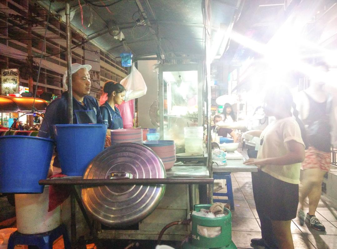 Bangkok DAY 4