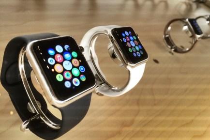 Presence de Netatmo est compatible Apple Watch