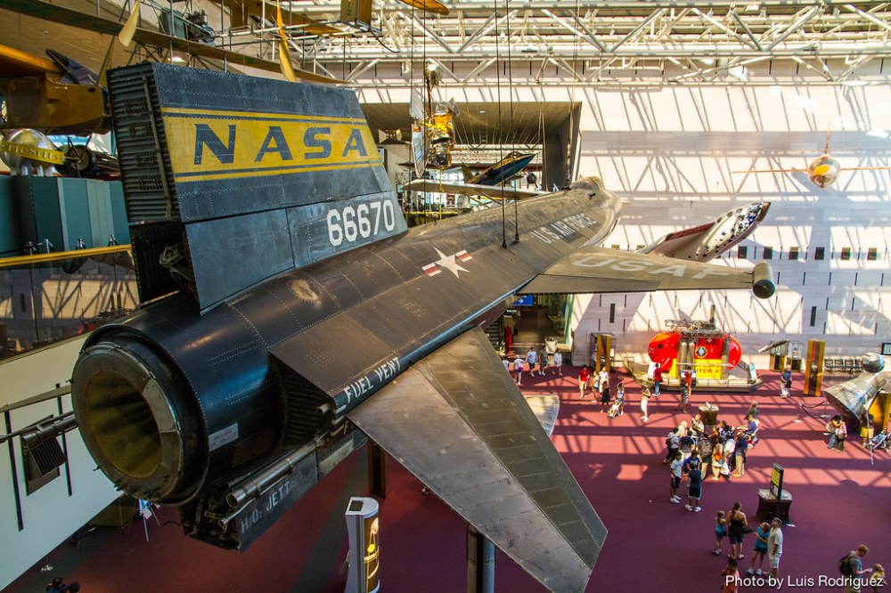 National Air and Space Museum-45