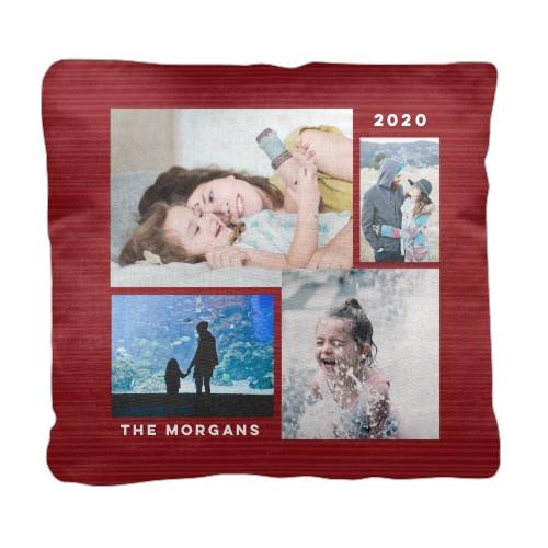 rustic texture pillow custom pillows home decor shutterfly