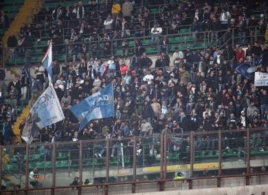 AC Milan condemn racist chants targeting Kessie and Bakayoko