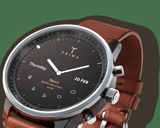 Balogh Concept Watch