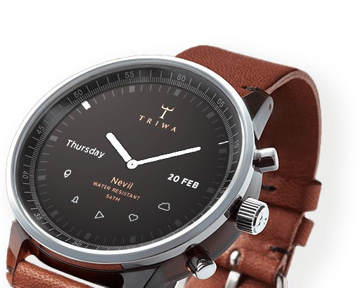 Balogh Concept Watch