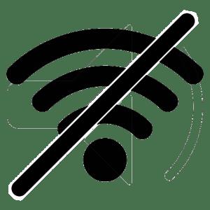 Offline - No Wifi