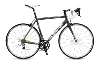 Boarman Road Team BB30 2011 Road Bike