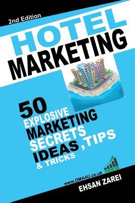 Hotel Marketing by Zarei, Ehsan [Paperback]