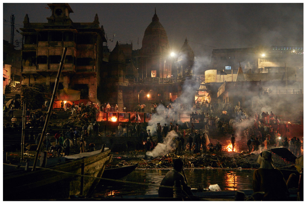 Erik Almas Advertsing and Editorial Photogarpher India Varanasi 6
