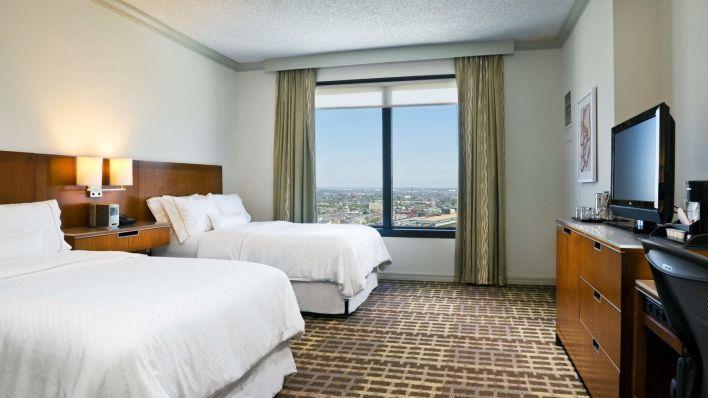 2 Bedroom Hotel Suites New Orleans