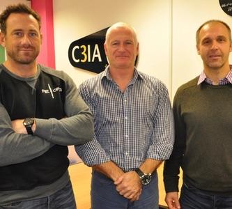 C3iA Directors