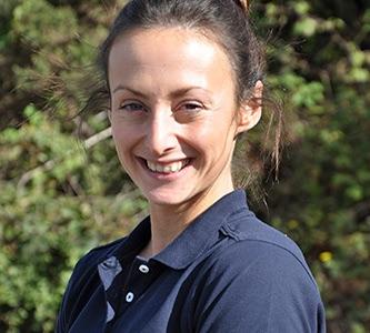 C3iA Female Employee
