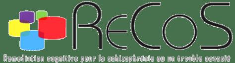 RECOS: remédiation cognitive pour la schizophrénie ou un trouble associé